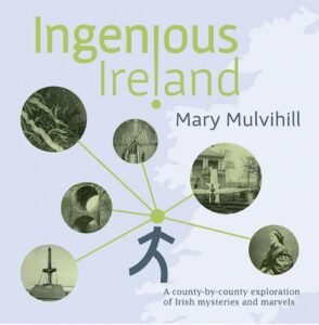 Ingenious Ireland book - republication