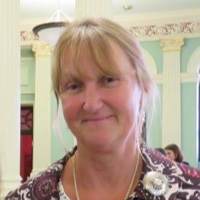Anne Mulvihill - Award Judge
